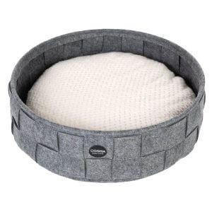 Cosma Snuggle Bed - Diameter 50cm x H 1cm