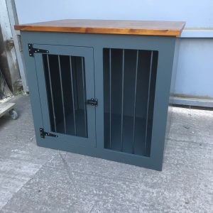 Luxury Dog Crate/Kennel Pet Furniture